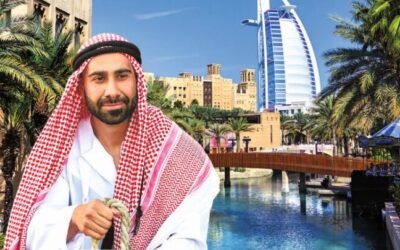 MARTIN LOEW-cestovatelská diashow:DUBAJ