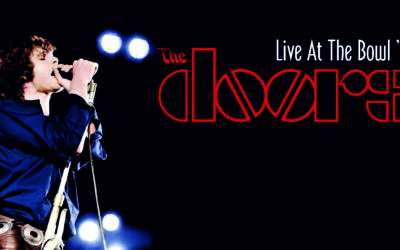 The Doors:Live At The Bowl '68 Special Edition – 4. 11. 2021